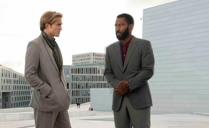 Christopher Nolan'ın yeni filmi Tenet ertelendi: İşte yeni vizyon tarihi
