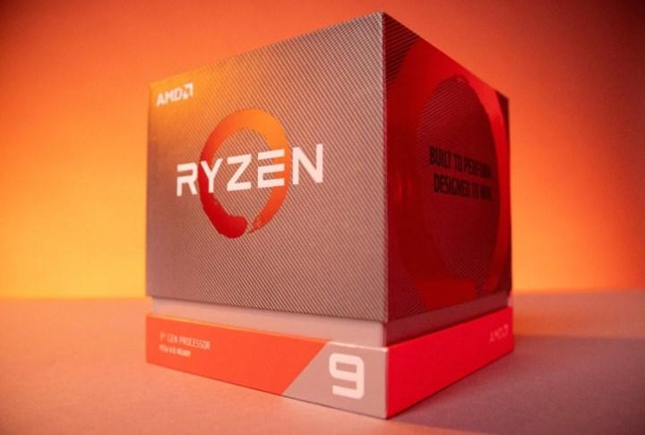 AMD Ryzen XT işlemciler Amazon'da listelendi: Çıkış tarihi paylaşıldı