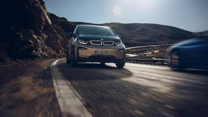 Uzun menzilli BMW i3 Türkiye'de: İşte fiyatı ve özellikleri