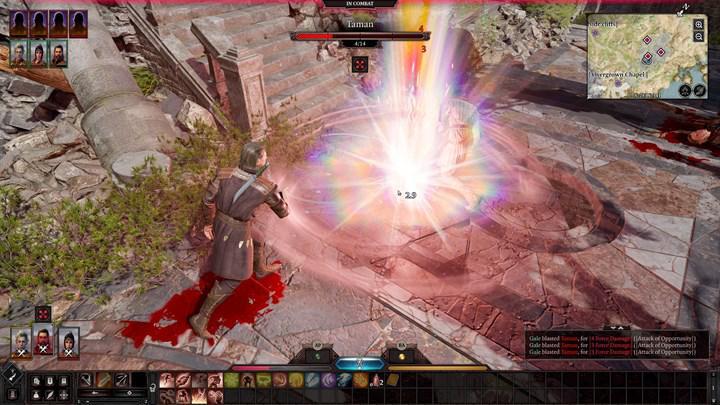 Baldur's Gate 3, Ağustos ayında erken erişime açılabilir