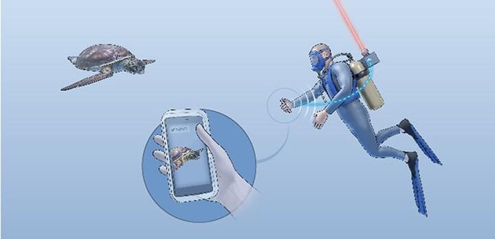 Suudi Arabistan su altında kablosuz veri aktarım sistemi geliştirdi: Aqua-Fi