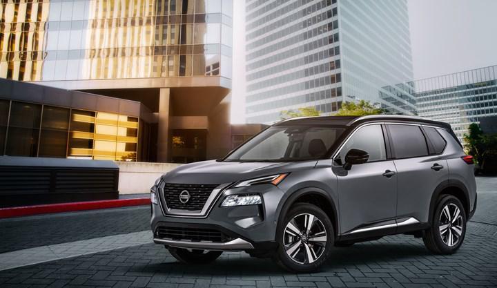 2020 Nissan X-Trail, yepyeni tasarımı ve teknolojileriyle karşınızda