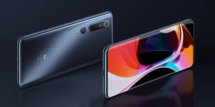 Xiaomi Mi 10 Pro+ geliyor: 12x optik zoom ve 120 Hz ekran