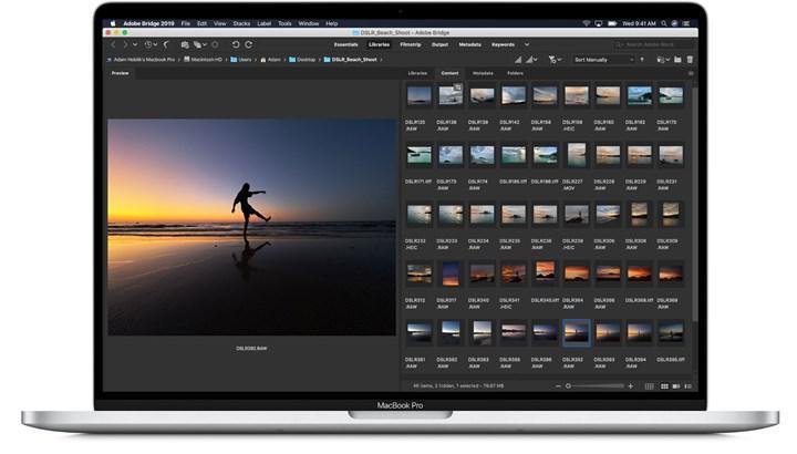 Radeon Pro 5600M ekran kartı 16 inçlik MacBook Pro için duyuruldu