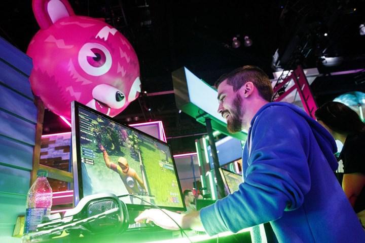 Epic Games 17 milyar dolar değerlemeye ulaştı