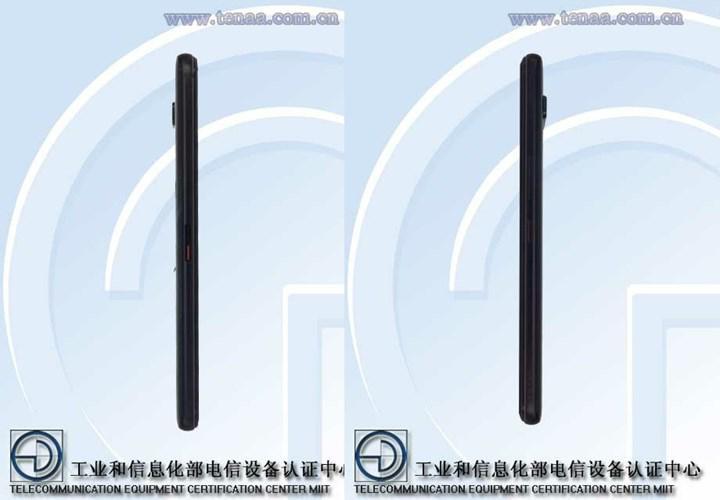 ASUS ROG Phone 3 özellikleri ve görüntüleri ortaya çıktı: Hız aşırtmalı Snapdragon 865 geliyor