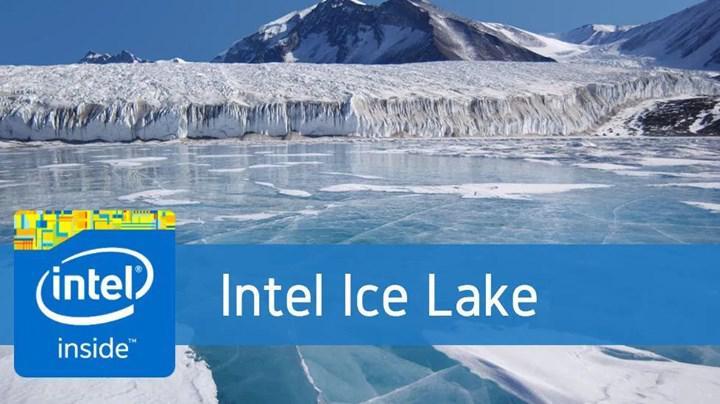 Intel Ice Lake işlemcilerdeki hata işletim sistemini çökertiyor