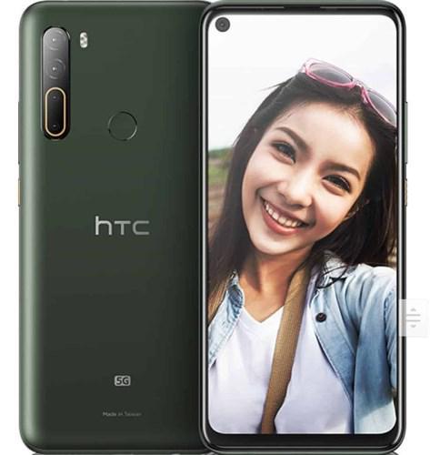 HTC Desire 20 Pro ve HTC U20 5G tanıtıldı