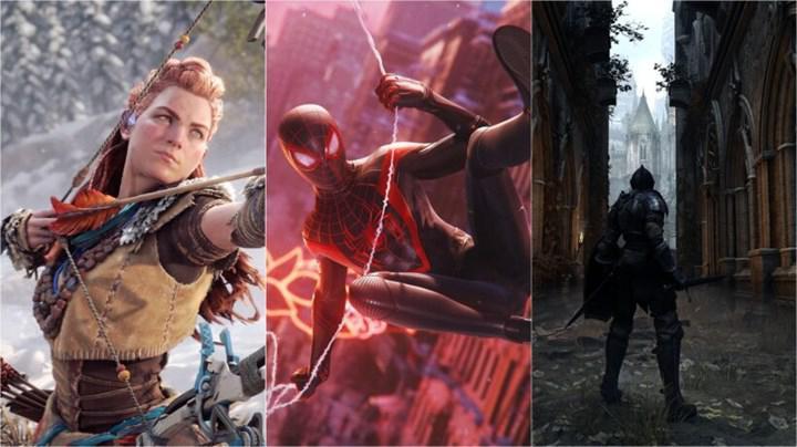 """Sony: """"PS5'e özel yapımlar, konsolun yeteneklerini sergilemek için artık daha da önemli olacak"""""""