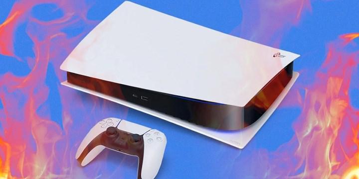 Sony'den PS5'in 'devasa boyutlarıyla' ilgili açıklama