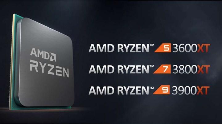 AMD, Ryzen 4000'i erteleyebilir