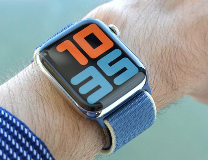 Apple Watch satışları düşüşte