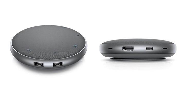 Dell dünyanın ilk USB Tip-C hoparlör ve bağlantı merkezini duyurdu