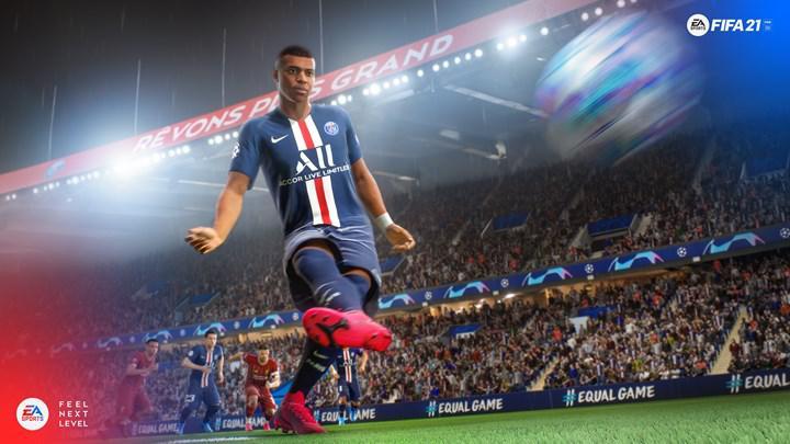 FIFA 2021 duyuruldu! Fiyatı ve çıkış tarihi açıklandı