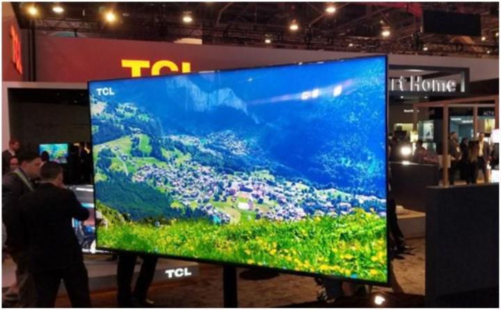 Televizyon pazarında akıllı telefon üreticileri asıl oyuncuları zorluyor