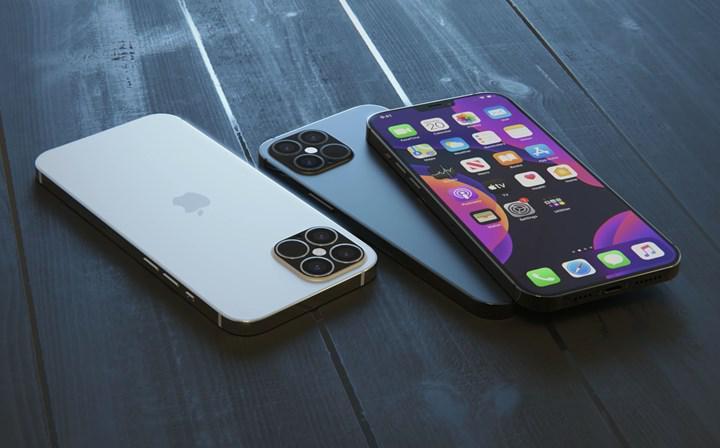 5.4 inç iPhone 12, 4.7 inçlik iPhone SE'den daha küçük olacak