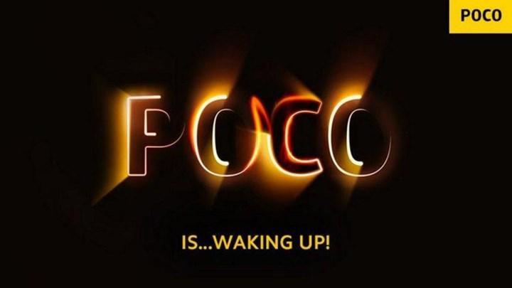 Poco gelecek ay yeni bir akıllı telefon tanıtacak: Poco M2 Pro geliyor
