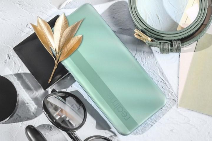 Helio G35 yonga setli ilk akıllı telefon Realme C11 olacak