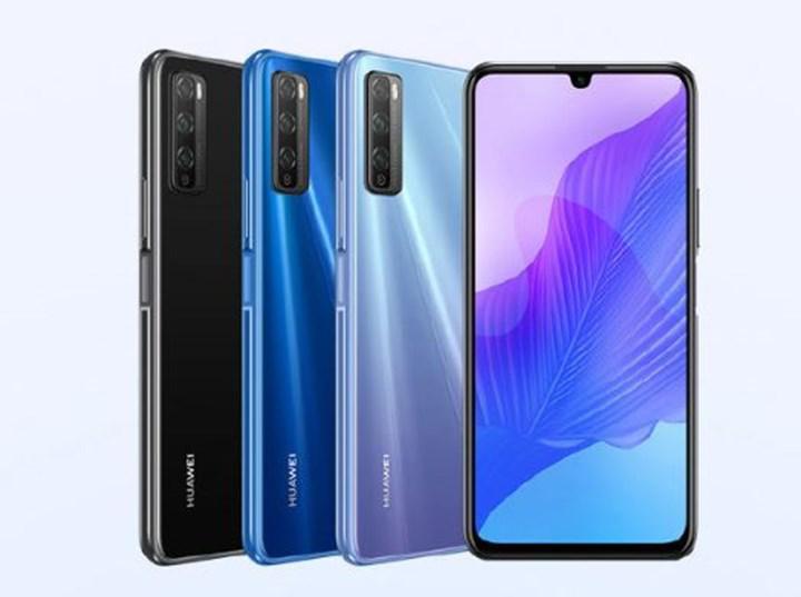 Huawei Enjoy 20 Pro duyuruldu