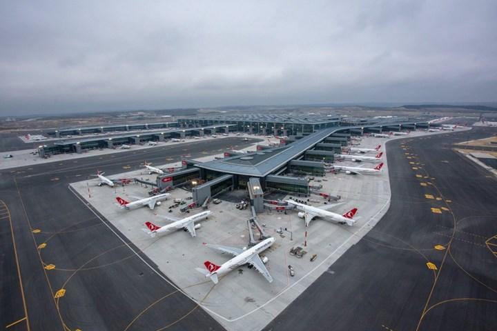 Türkiye'nin pandemi sürecindeki havayolu yolcu sayısı açıklandı