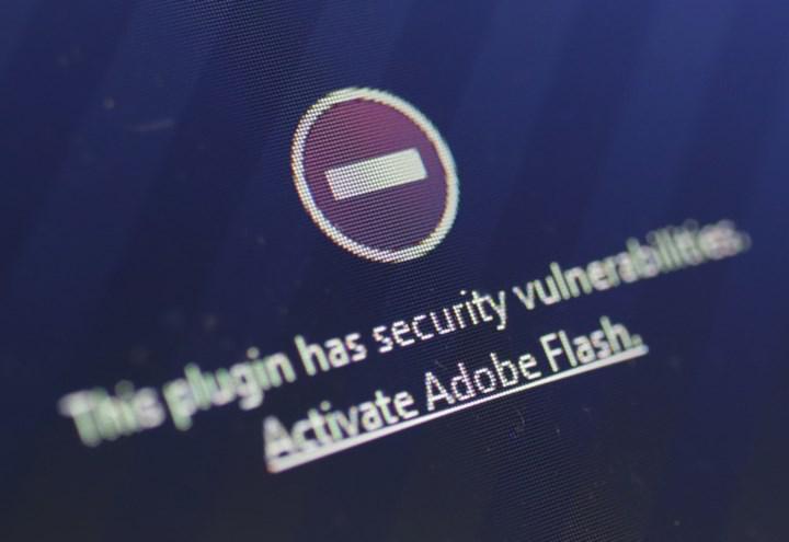 Adobe, Flash Player desteğini 31 Aralık'ta kesecek