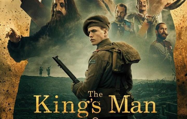 Eylül ayı çıkışlı The King's Man'in yeni fragmanı yayınlandı