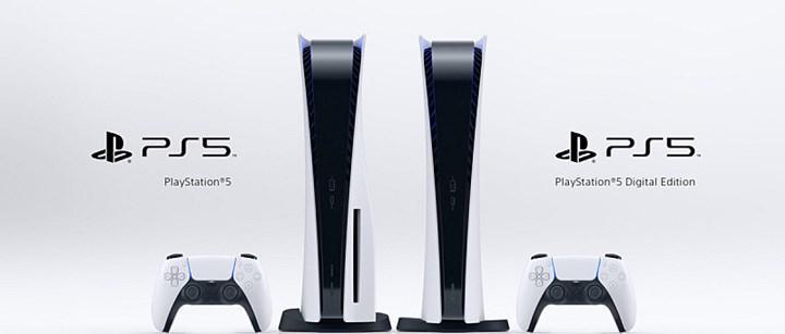 PS5'in devasa bir konsol olacağına dair tahminler ortaya çıktı