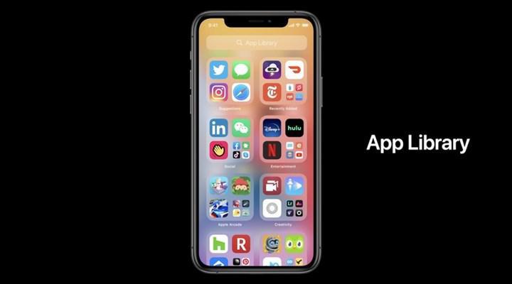 iOS 14 duyuruldu! İşte iOS 14 ile gelen tüm yenilikler