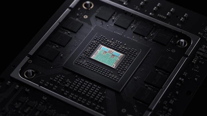 Microsoft xCloud sunucularına AMD damgası