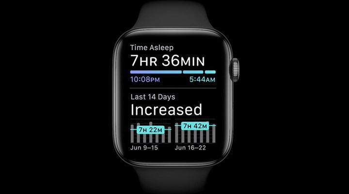 watchOS 7 duyuruldu! Virüslere karşı el yıkama takibi, uyku takibi, yeni saat kadranları ve daha fazlası