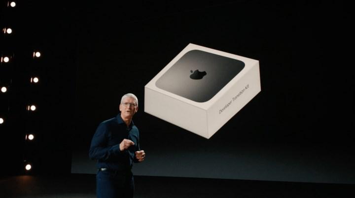 Apple tarihinde bir devrim: ARM tabanlı Mac bilgisayarlar geliyor!