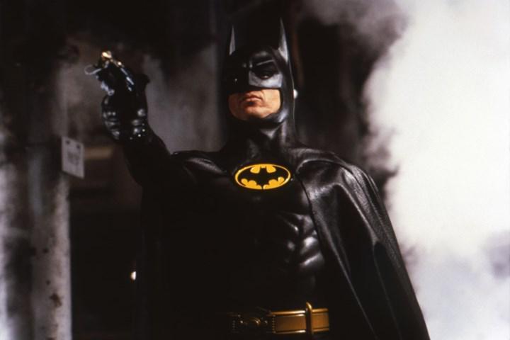 Batman rolüne Michael Keaton sürprizi