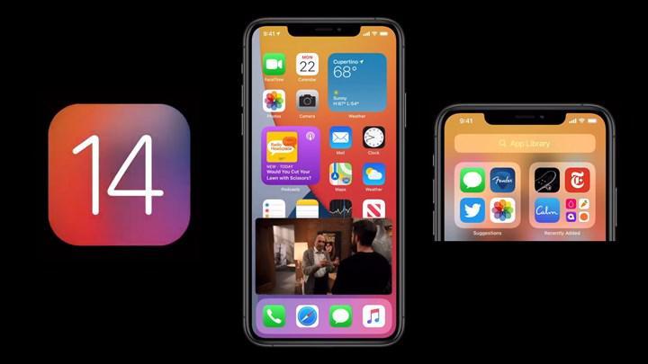iOS 14 önemli kamera iyileştirmelerini de beraberinde getiriyor