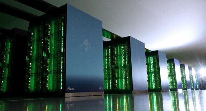 Tarihte bir ilk: ARM artık dünyanın en süper bilgisayarına güç veriyor