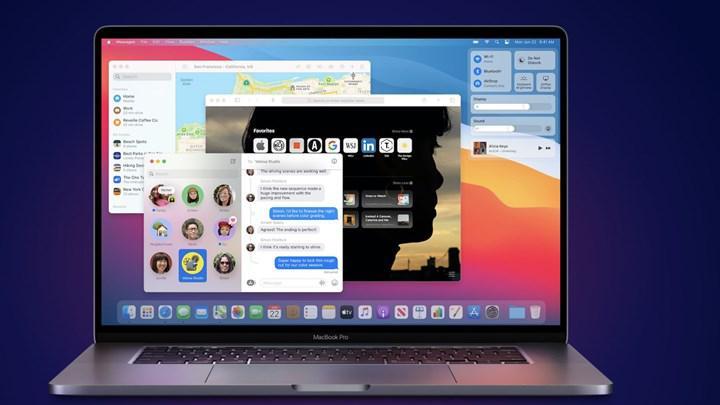 Hangi Mac bilgisayarlar macOS Big Sur 11 güncellemesi alacak?