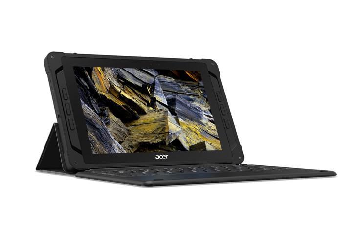 Acer dayanıklılık odaklı Enduro tablet modellerini duyurdu