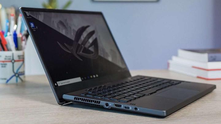 Intel daha güçlü ekran kartlı dizüstüyle AMD işlemcili modele karşı oyunlarda üstünlük iddia ediyor
