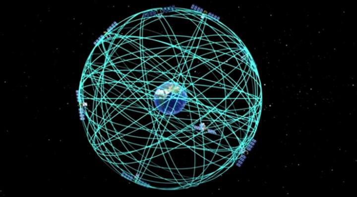 Çin, GPS alternatifi BeiDou küresel konumlama sisteminin son uydusunu uzaya fırlattı
