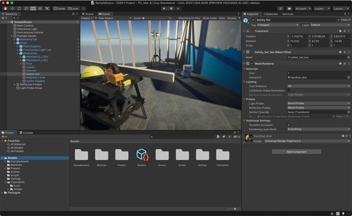 Unity, yüzlerce saatlik 'premium ders videolarını' kalıcı olarak ücretsiz yaptı