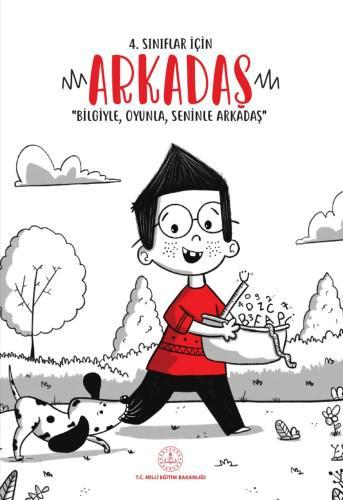 MEB'in ilkokul tatil kitapları e-kitap formatında yayınlandı