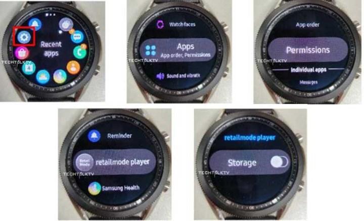 Galaxy Watch 3 resmi basın görseliyle karşımızda: Klasik saatleri aratmıyor