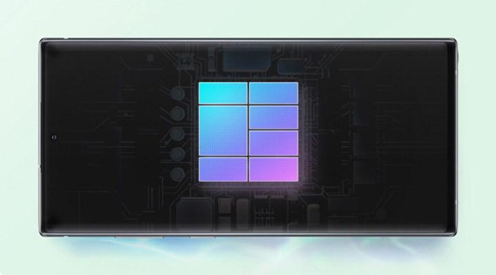 Mobil yonga dünyasında Güney Kore dönemi için Samsung çalışmalarını arttırdı