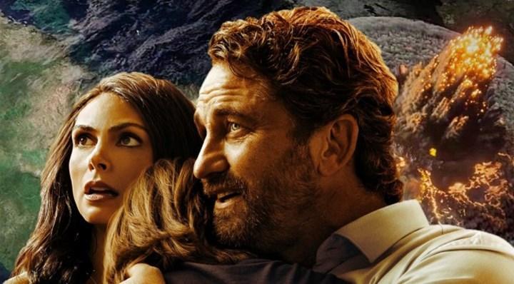 Dünyayı tehdit eden kuyruklu yıldız temalı felaket filmi Greenland'in ilk fragmanı yayınlandı