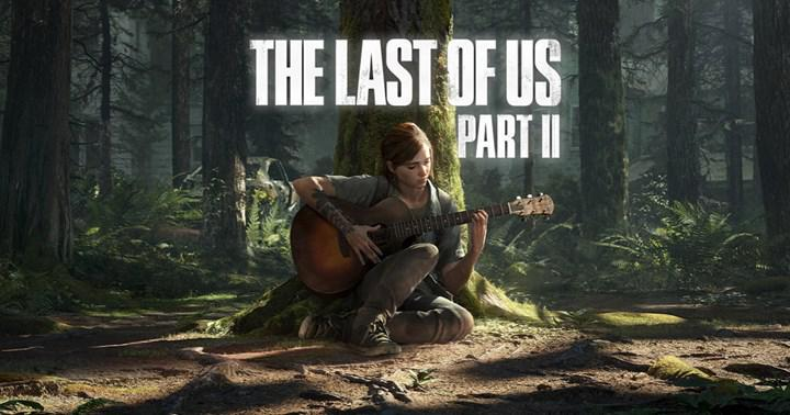 The Last of Us 2'den tarihi rekor: God of War ve Spider-Man'e fark attı