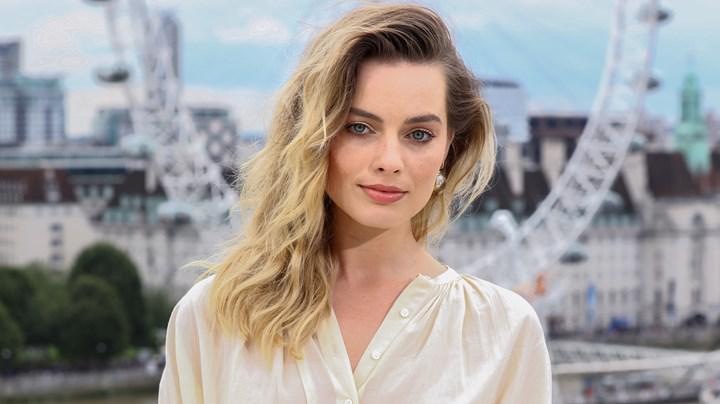 Yeni Karayip Korsanları filminin yıldızı Margot Robbie oldu