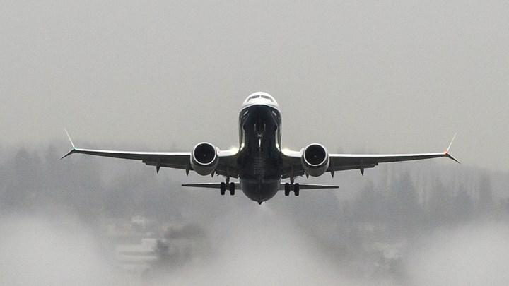 Boeing 737 MAX'ı yeniden gökyüzüne çıkaracak sertifikasyon uçuşu, yakında gerçekleştirilebilir