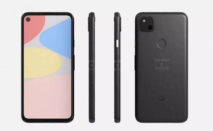 Google Pixel 4a sahneye çıkmaya hazır: FCC onayı da aldı