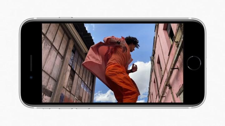 Yeni iPhone SE'nin DxOMark puanı belli oldu