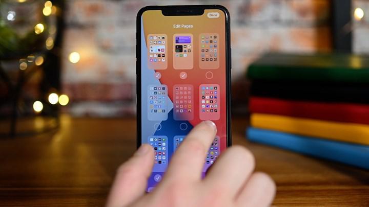 Az bilinen 10 iOS 14 özelliği
