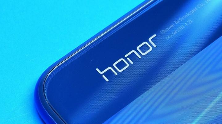 Honor 30 Lite'ın tanıtım tarihi belli oldu